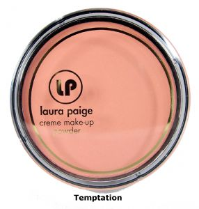<b>LP Pressed Powder Refill - Temptation</b>